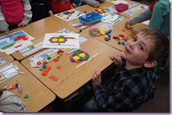 Geometry Unit Pattern Blocks Fun 004