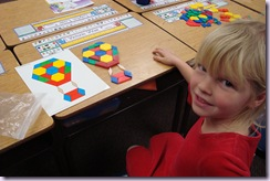 Geometry Unit Pattern Blocks Fun 007