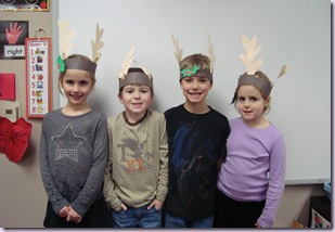 Reindeer Day 007