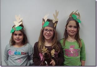 Reindeer Day 009