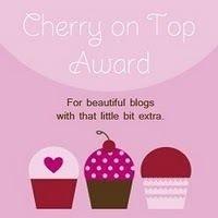 CherryOnTopAward
