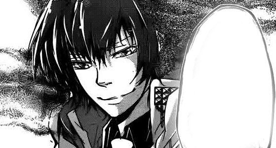 Daemon Spade de Reborn no Blog YUME LOL