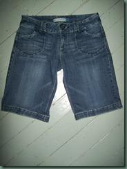 Bermuda Shorts 010