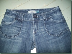 Bermuda Shorts 012