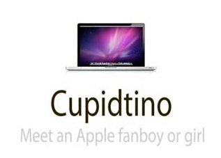 Fans of Apple devices will get a dating web site