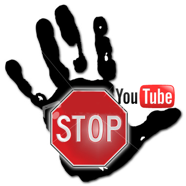 In YouTube there was a safe mode