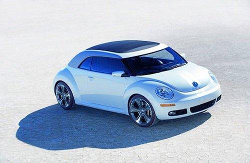 VW Ragster
