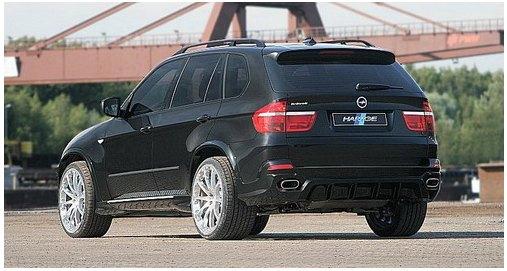 tuning bmw x5. BMW X5