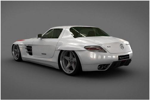 mercedes sls amg. Mercedes SLS AMG