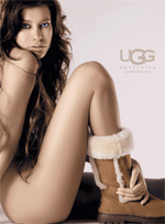Ugg commercial