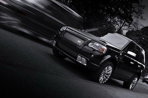 Freelander RS200