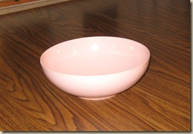 pinkbowl