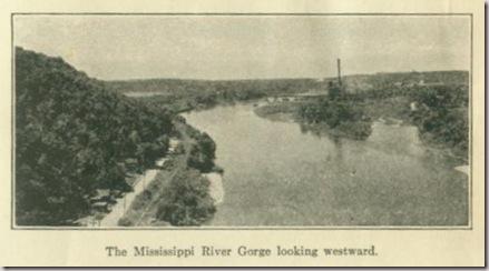 MississippiRiverGorge