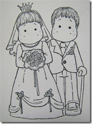 413 Wedding Couple B