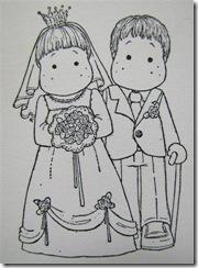 413 Wedding Couple B