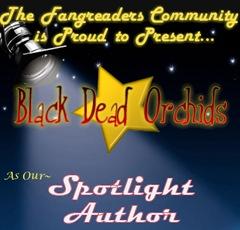 Black Dead Orchids