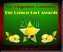 Lemon Tart Generic Promo