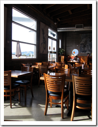 image of Hopworks' Dining area courtesy of pete4ducks' Flickr page
