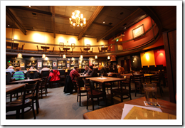 image of Brouwer's Cafe courtesy of don't fence me in's Flickr page