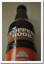 image of Redhook Ales' Copperhook courtesy of our Flickr page