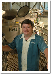 image of Full Sail's founder and Executive Brewmaster Jamie Emmerson courtesy of Oregon Brewers Guild's Flickr page