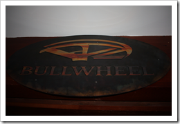 image of the Bull Wheel at Crystal Mountain courtesy of mrnimbus1's Flickr page