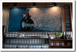 image of Fort George Brewery's bar courtesy of Portlandbeer.org's Flickr page