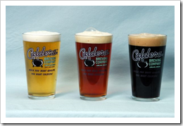 image courtesy of Caldera Brewing's beer page