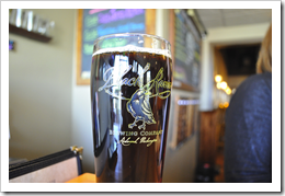 image Black Raven's Tamerlane Brown Porter courtesy of our Flickr page