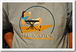 image Boldhat presents Hop Scotch 2010, T-Shirt courtesy of our Flickr page