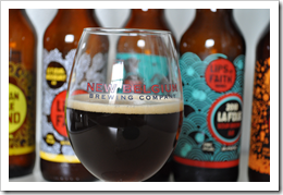 image of Lips of Faith series beer La Folie Flanders Red courtesy of our Flickr page