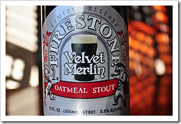 image of Firestone Walker's Velvet Merlin courtesy of of our Flickr page