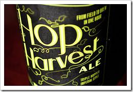 image of Bridgeport Hop Harvest courtesy of our Flickr page