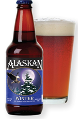 image courtesy of Alaskan Brewing Co.