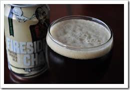 image of 21st Amendment Fireside Chat courtesy of our Flickr page