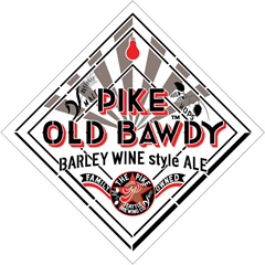 image courtesy of Pike Brewing Co.