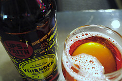 image of New Belgium's Vrienden courtesy of our Flickr page