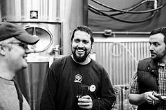 image of Brewmaster Matt Van Wyk courtesy of Portlandbeer.org's Flickr page