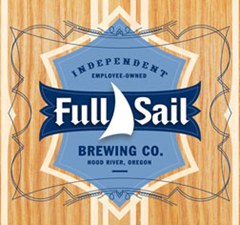 image of Full Sail's Chris Davis courtesy of Full Sail Brewery