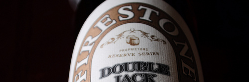 image of Firestone Walker Double Jack courtesy of our Flickr page
