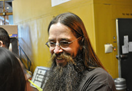 image of Bill Jenkins formerly of Big Time courtesy of our Flickr page