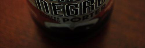image of Bridgeport Brewing's Cafe Negro Coffee-infused Porter courtesy of our Flickr page