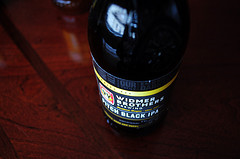 image of Widmer Brothers Pitch Black IPA courtesy of our Flickr page