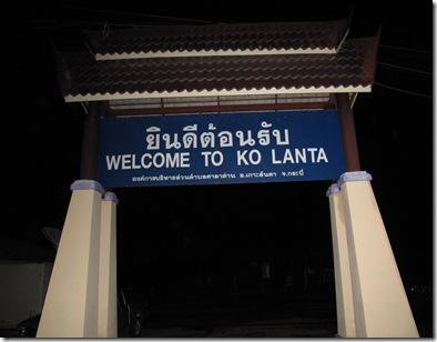 Gates of Ko Lanta