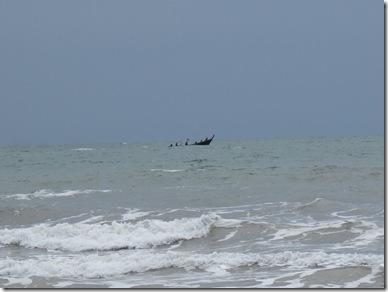 Lanta Fishermen LongBoats