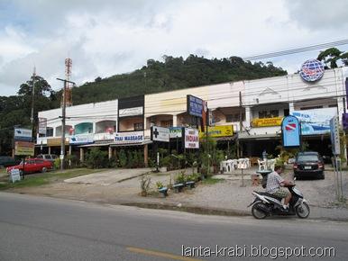 Khao Lak Shops