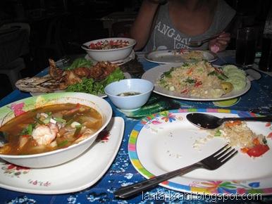 Thia Food At Arnee