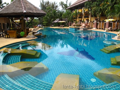 Print Kamal Swimming Pool