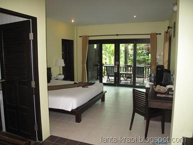 Print Kamal Hotel Room