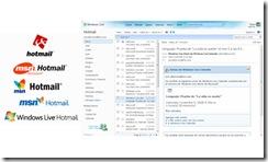 subasta hotmail